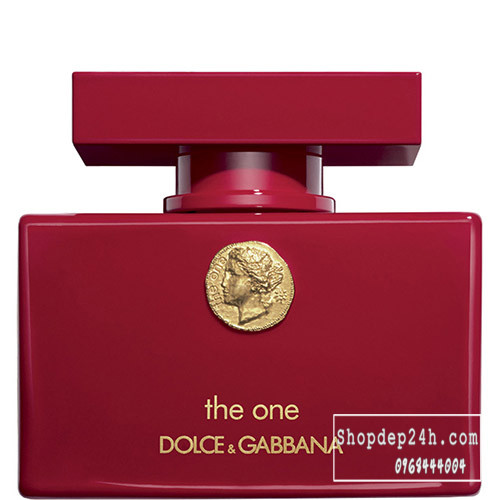 Dolce & Gabbana The One Collector Edition For Women 75ml
